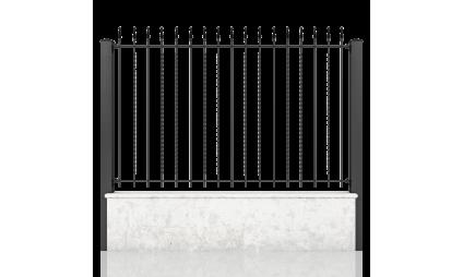 Medium fence (H 150) –...