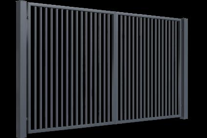 Poarta mare (auto) – model 47
