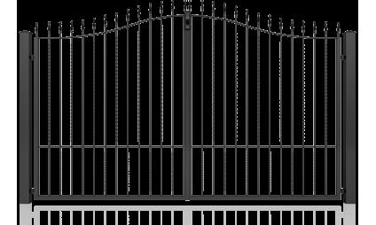Poarta mare (auto) – model 03