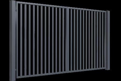 Poarta mare (auto) – model 48