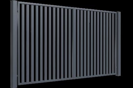 Poarta mare (auto) – model 49