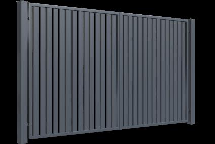 Poarta mare (auto) – model 50