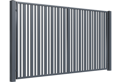 Poarta mare (auto) – model 51