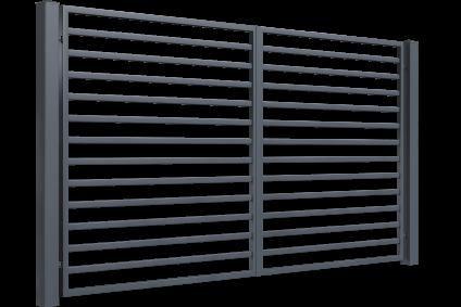Poarta mare (auto) – model 52