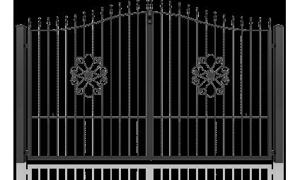Poarta mare (auto) – model 05
