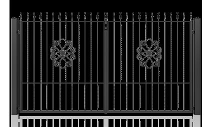 Poarta mare (auto) – model 07