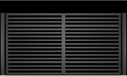 Big gate (auto) – model 11