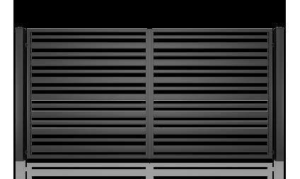 Poarta mare (auto) – model 12
