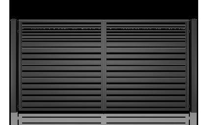 Big gate (auto) – model 13