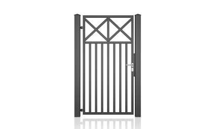 Small fence (pedestrian) –...
