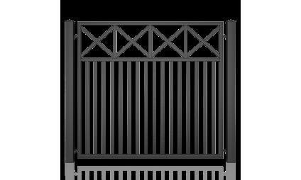 Big fence (H 180) – model 19