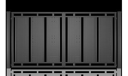 Poarta mare (auto) – model 21