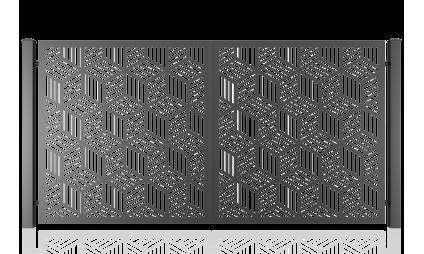 Poarta mare (auto) – model 23