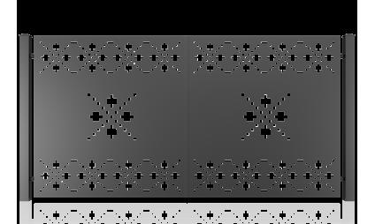 Poarta mare (auto) – model 28