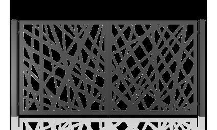 Poarta mare (auto) – model 30