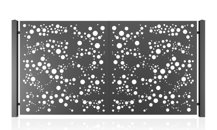 Poarta mare (auto) – model 43